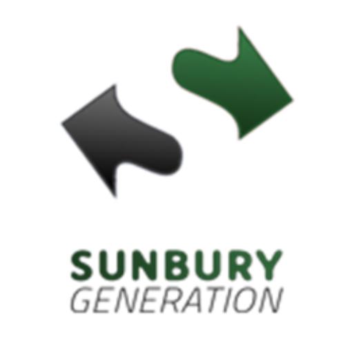 Sunbury Generation