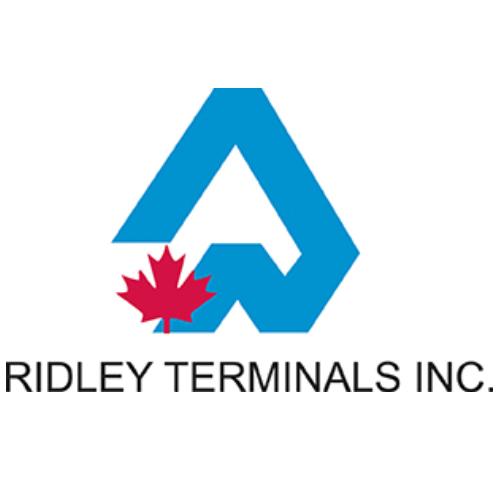 Ridley Terminals Inc